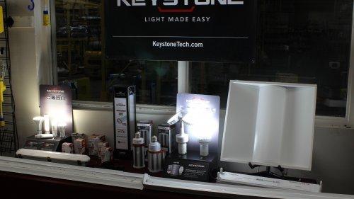 Keystone Technologies
